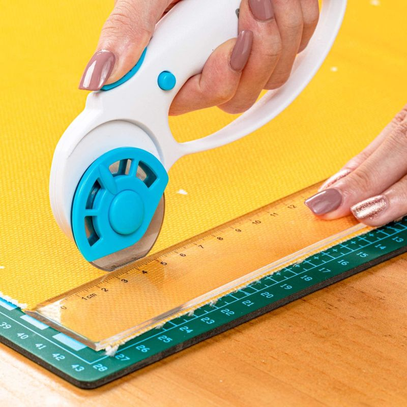 NICAPA 45mm Rotary Cutter