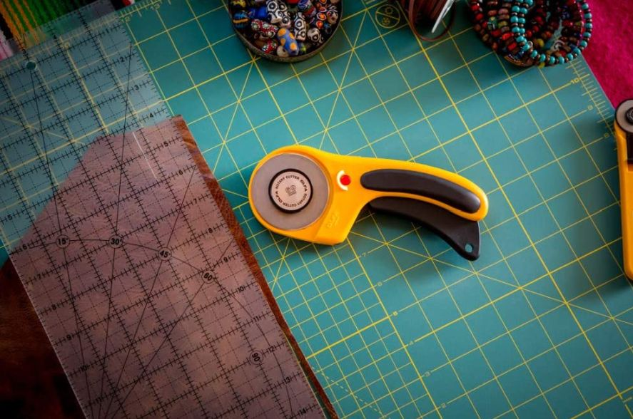 Olfa Deluxe Rotary Cutter