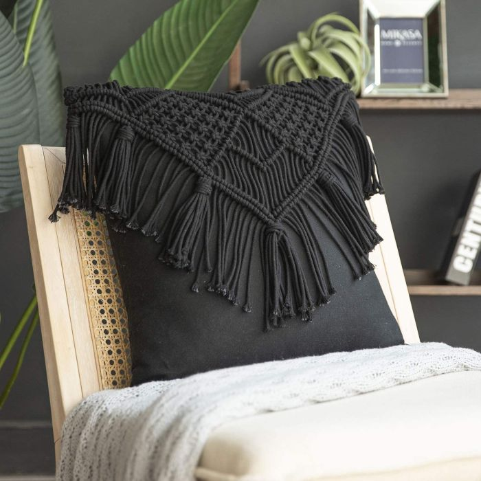 Phantoscope Handmade Crochet Woven Boho
