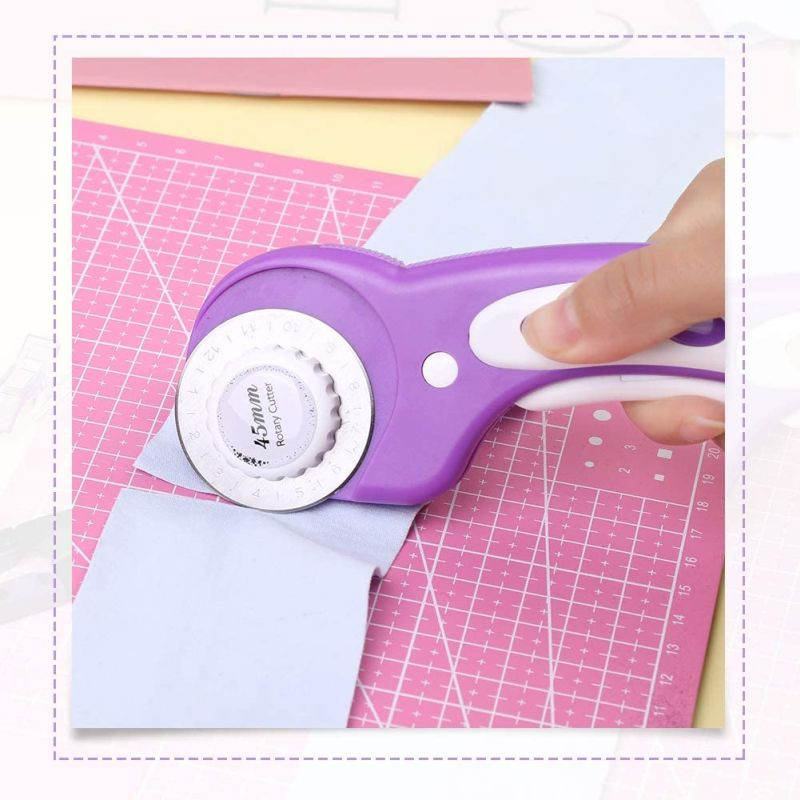 Quilting Rotary Cutter