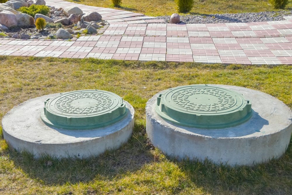 Types Of Septic System Treatments