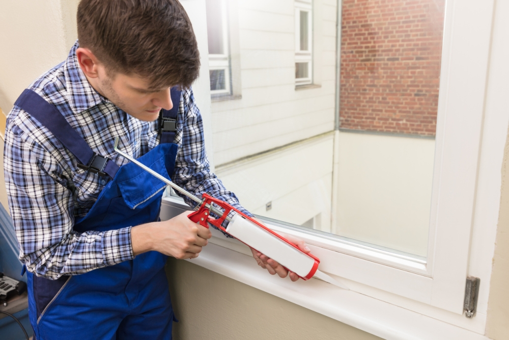 How To Soundproof Windows With Sealant