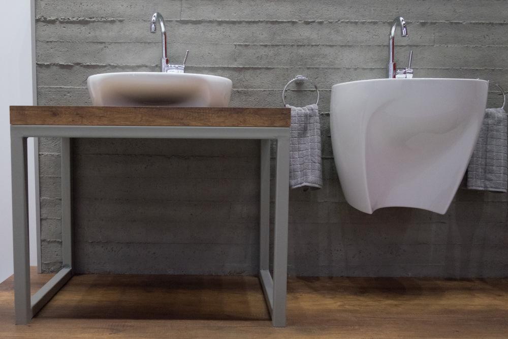 Standard Bathroom Vanity Size