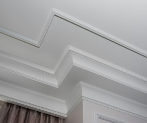 How To Install Crown Molding The Best Way