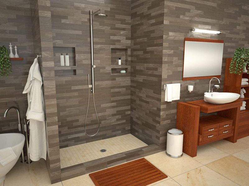 Tile Redi Base Shower Pan