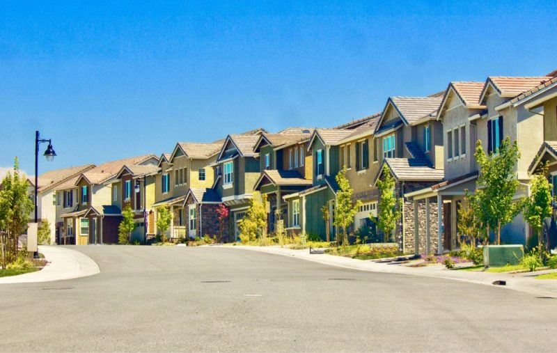 What Is A Tract House? The Most Affordable Housing Development