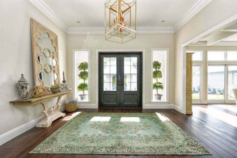 Transitional Entry in Tampa