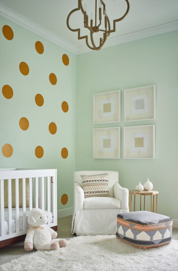 Transitional Nursery in Orlando