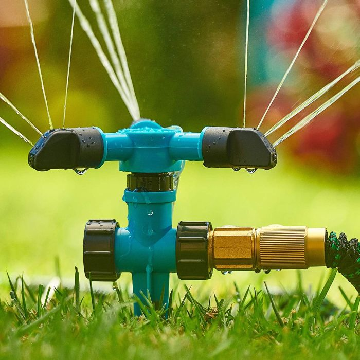 Trazon Garden Sprinklers