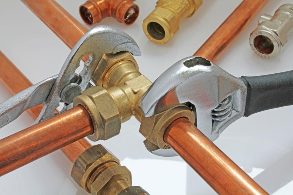 Types Of Plumbing Pipe