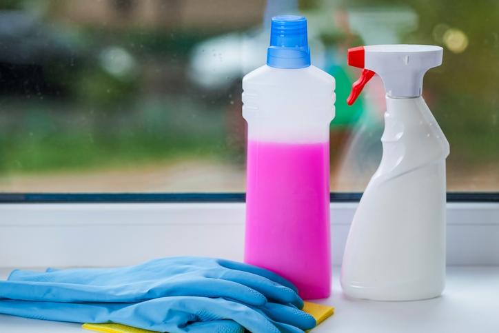 Why Does Vinegar Kill Plants