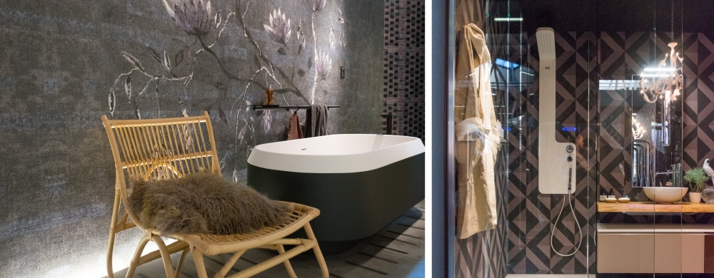 Difference Between Walk-in Shower and Tub