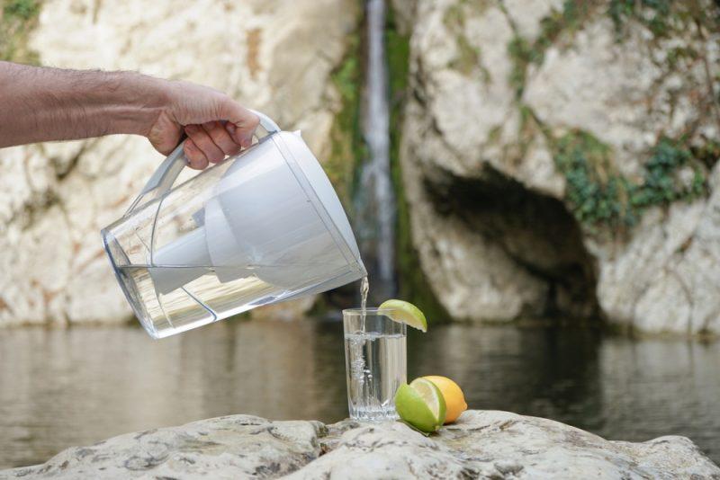 Zero Water Vs. Brita Water Filter Pitchers