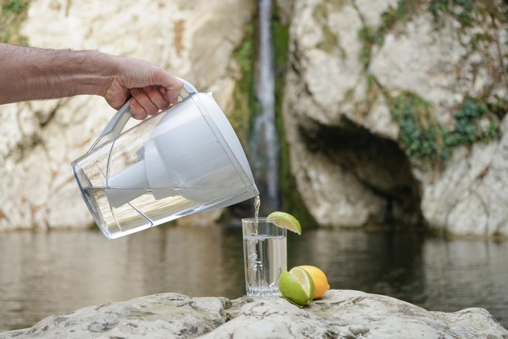 Zero Water Vs. Brita