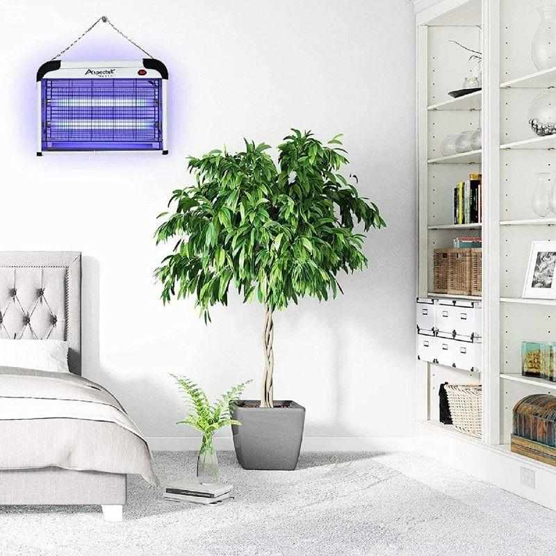ASPECTEK Powerful 20W Electronic Indoor Insect Killer
