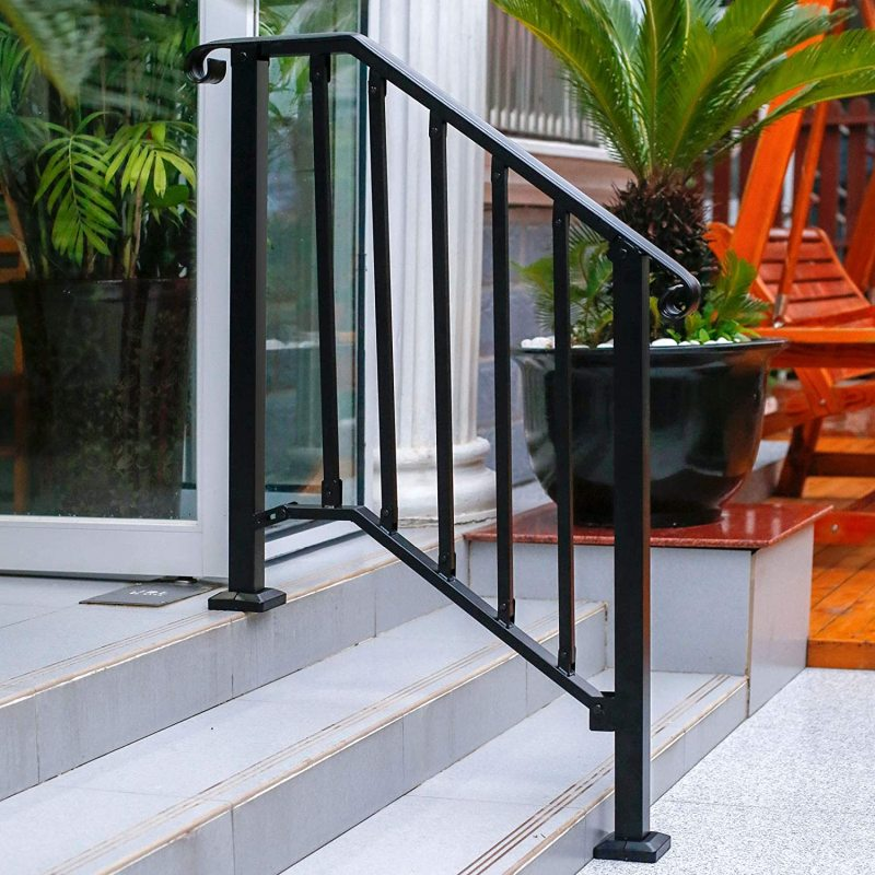 HOMEPLUS007 Adjustable Handrail