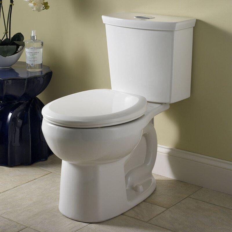 American Standard h2option dual flush