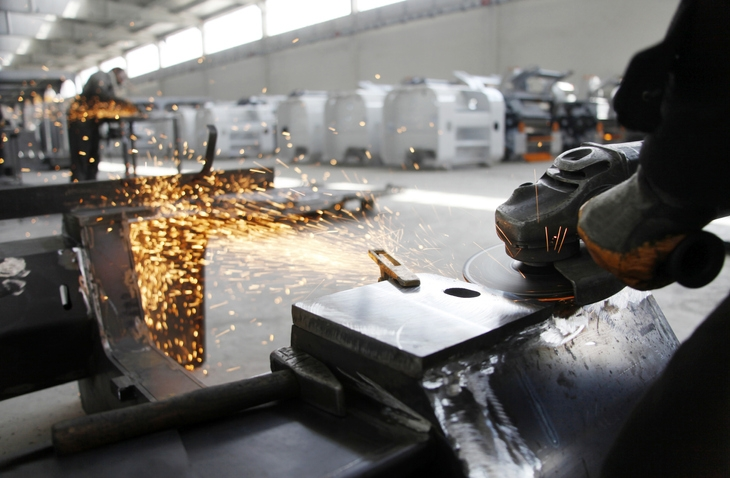What is an Angle Grinder?