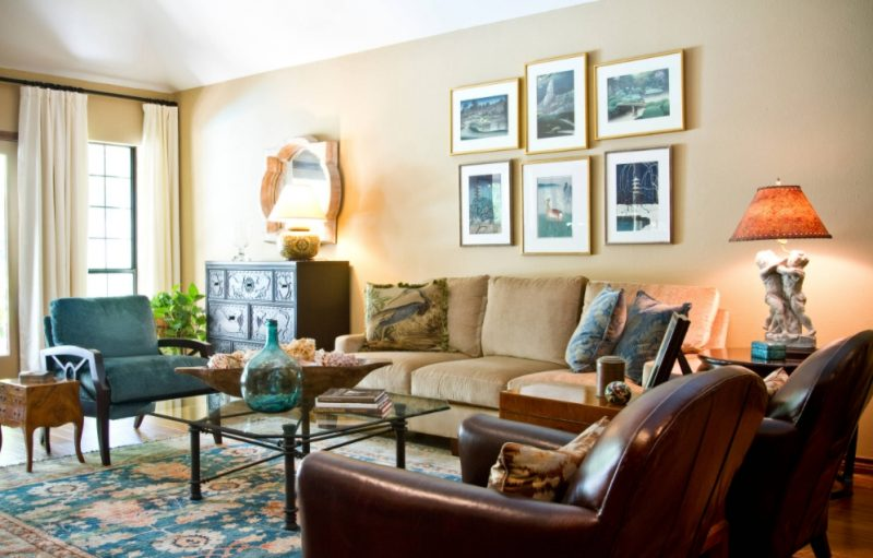 Why You Need A Beige Living Room