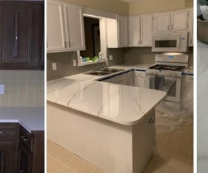 Give Your Kitchen a Facelift with the Best Epoxy Countertop Kit