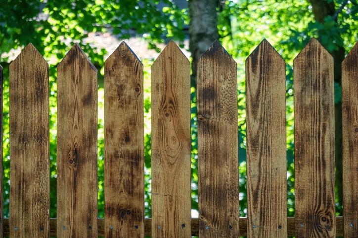 Shou Sugi Ban: Creating A Gorgeous Burnt Wood Finish