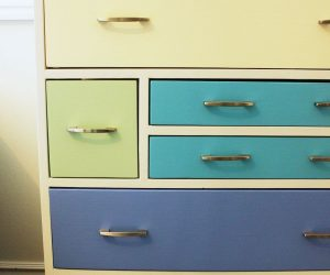 How To Paint A Dresser The Right Way
