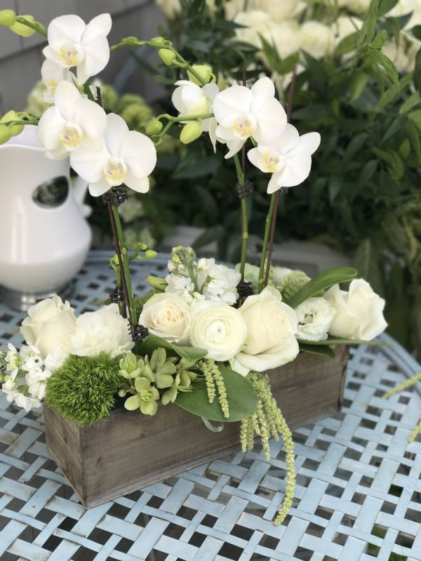 DIY Centerpiece with Step by Step Instructions