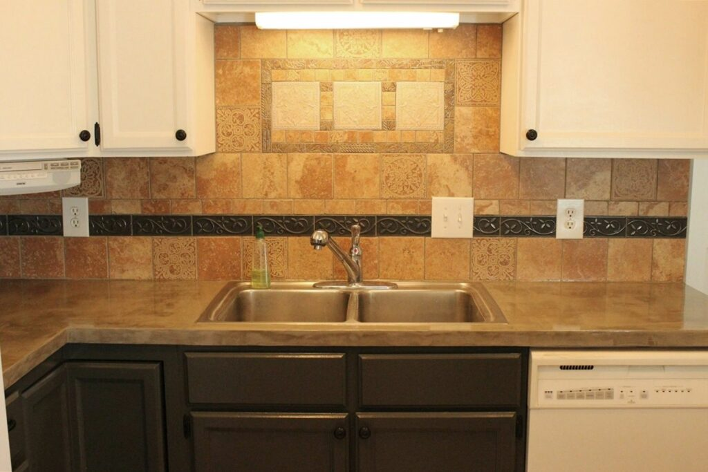 Keeping Your Countertops Looking Nice