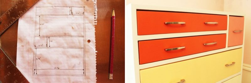 How To Build A Dresser From Scratch