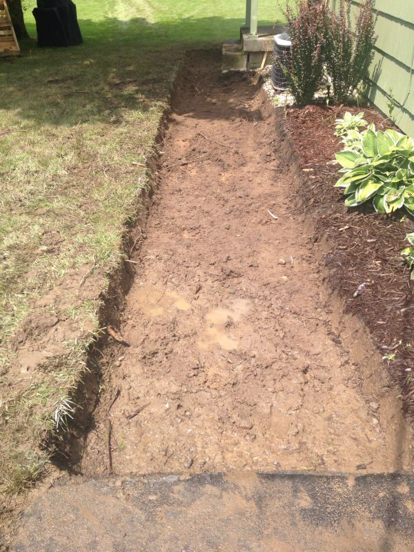 Step 3: Dig It Out