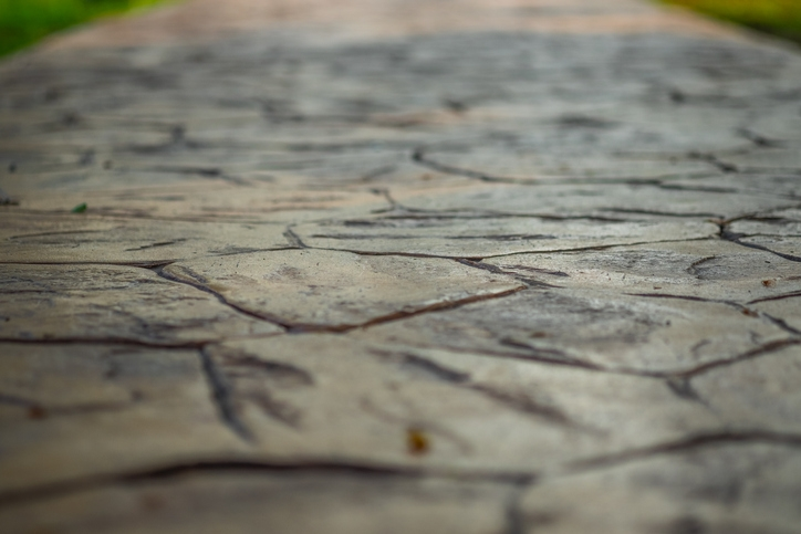 Things to Know Before Starting Your Stamped Concrete Patio