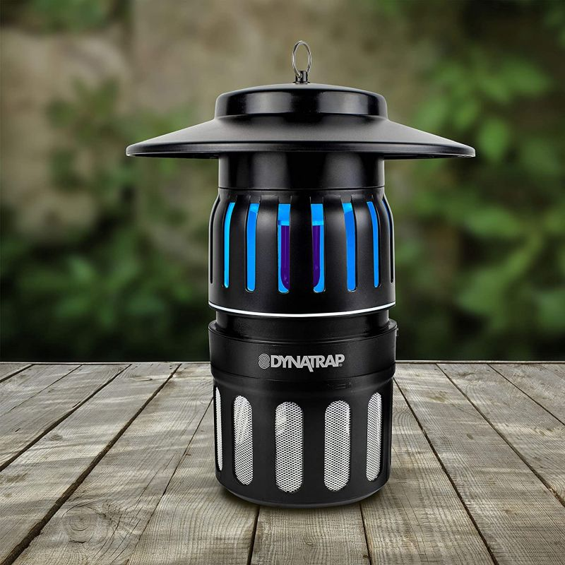 Dynatrap DT1050 Insect Half Acre Mosquito Trap