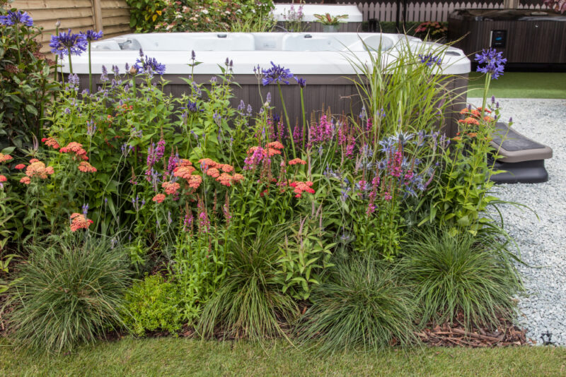 10 Easy Low Maintenance Landscaping Ideas for the Busy Homeowner