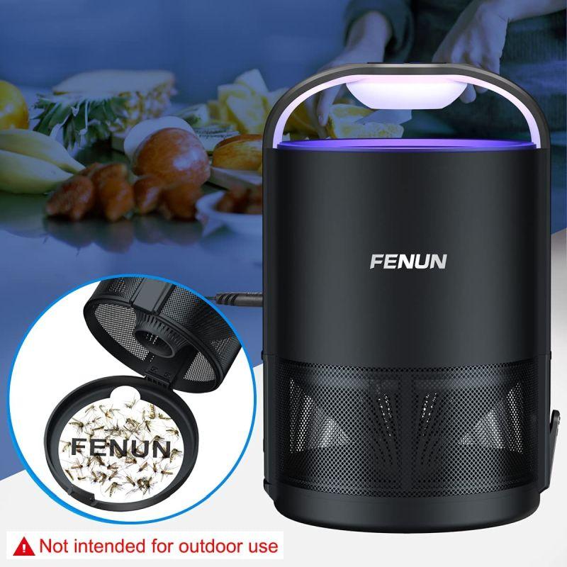 FENUN Fly Traps