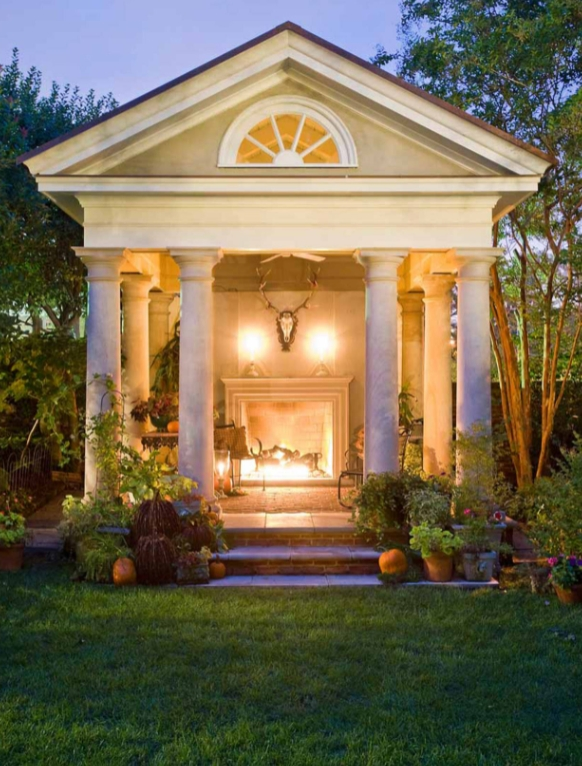 Greek Revival Architecture And Its Impact On The World