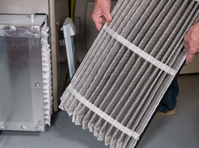 How Often Do You Change a Furnace Filter