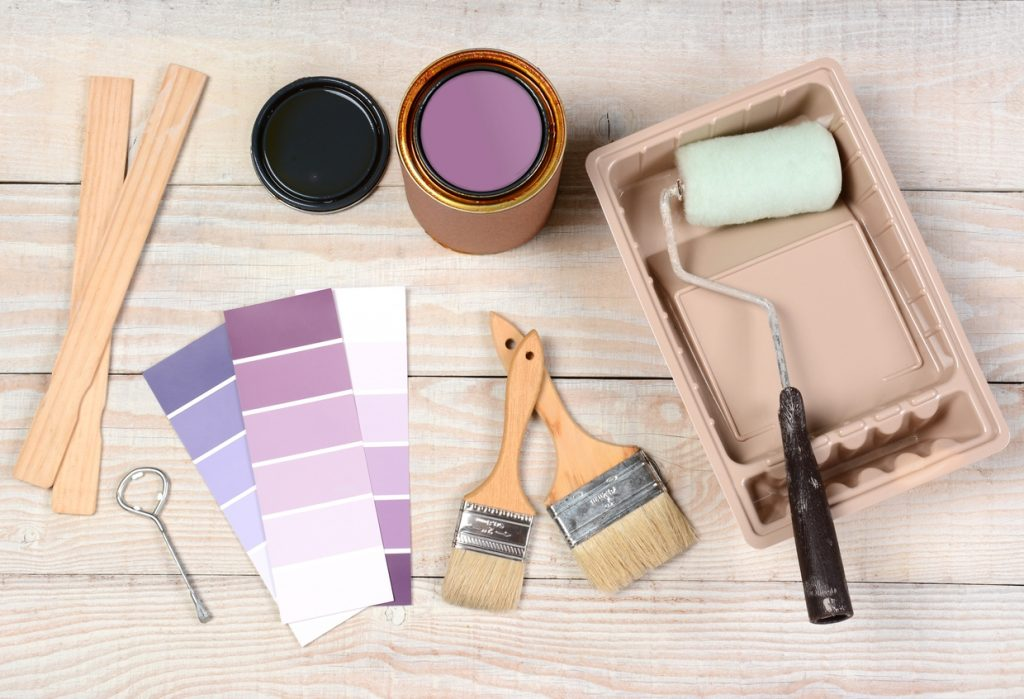 How To Match Paint To An Exact Shade