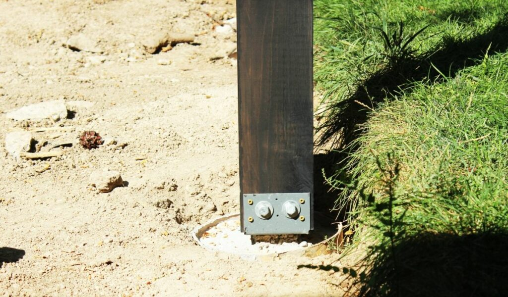 How To Install a Board Fence