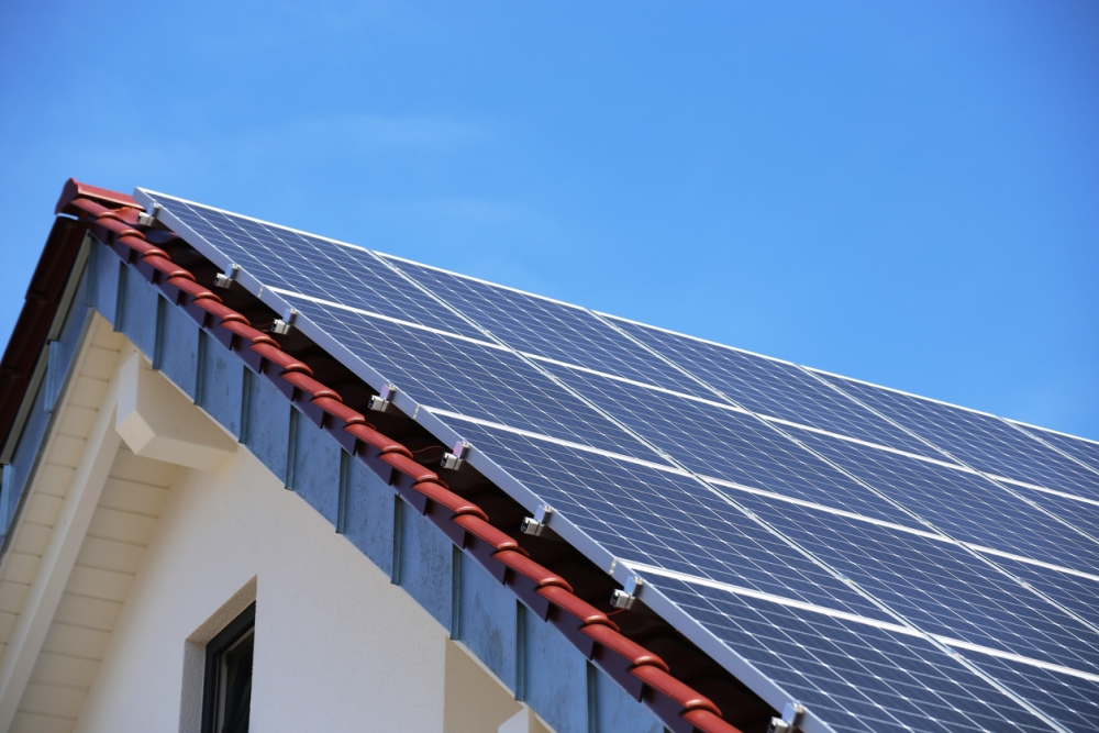 Solar Panel Installation Companies