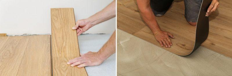 Laminate Vs. Vinyl Flooring: How To Choose