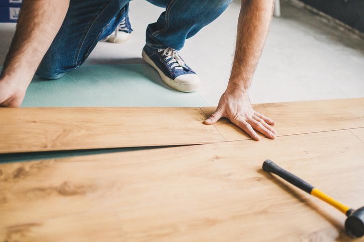 How to Laminate Flooring