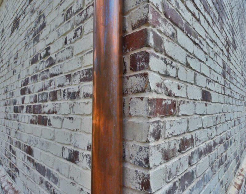 What Is Faded Limewash Brick?