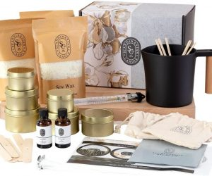 Where To Find The Best Candle Making Kit