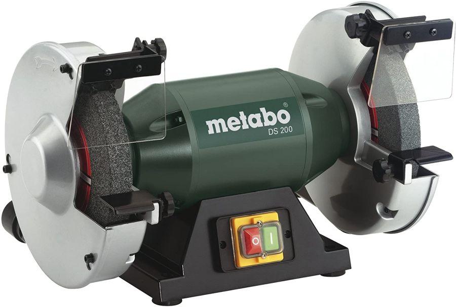 """Metabo - 8"""" Bench Grinder"""