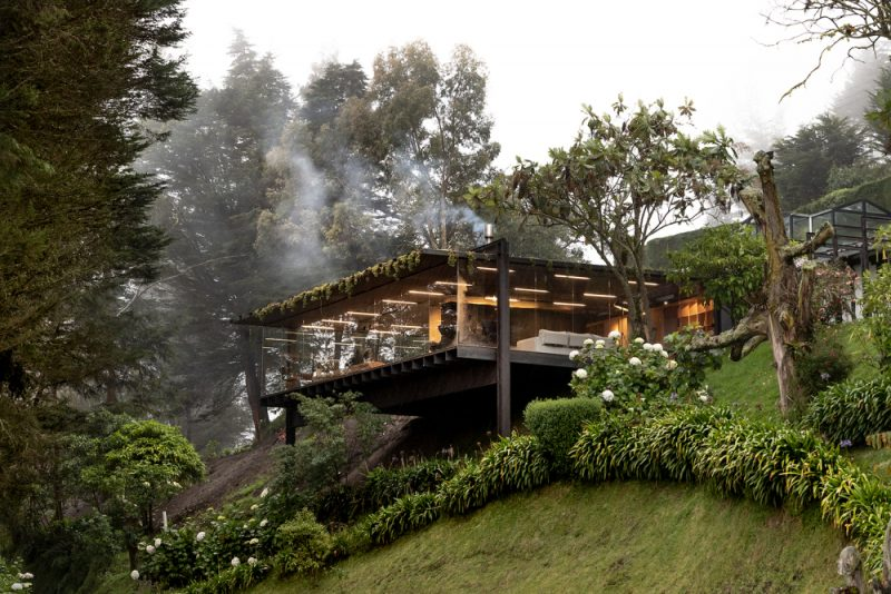Sustainable Architecture Is The Future