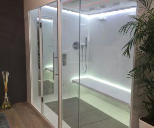 Shower Dimensions: Standard Shower Size