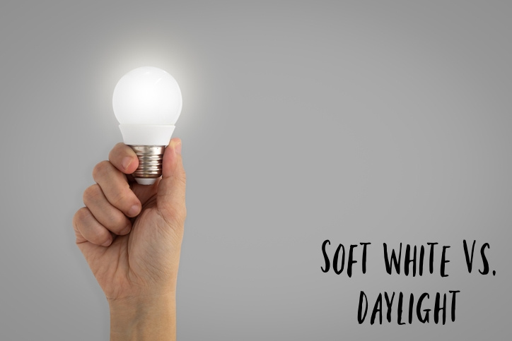 Soft White Vs. Daylight: Which Is More Energy-Efficient?