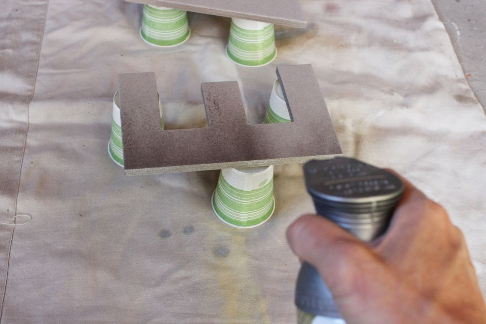 What Type of Wood is Best for Painting Crafts