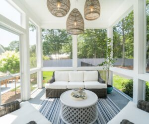 Porch Vs. Patio: What Is The Difference?