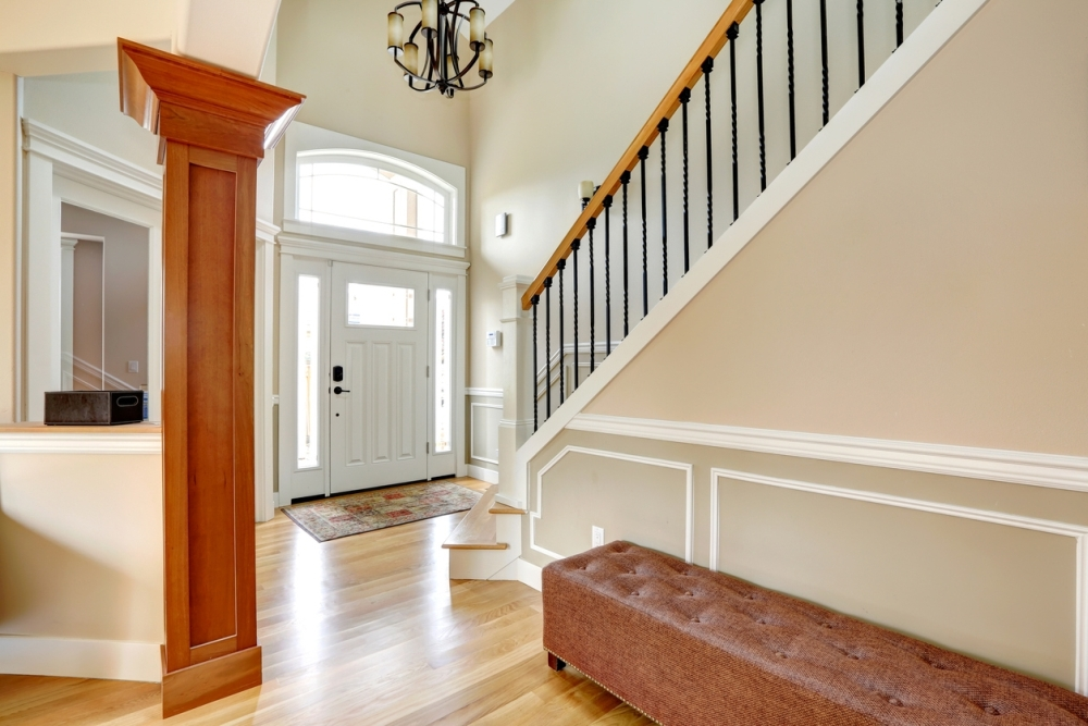 How to Measure Foyer Chandelier Height